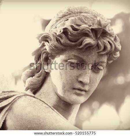 Greek mythology and greek goddess aphrodite essay