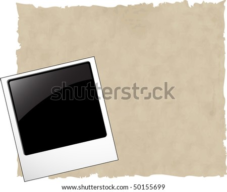 the grunge style abstract background (vector version in portfolio)