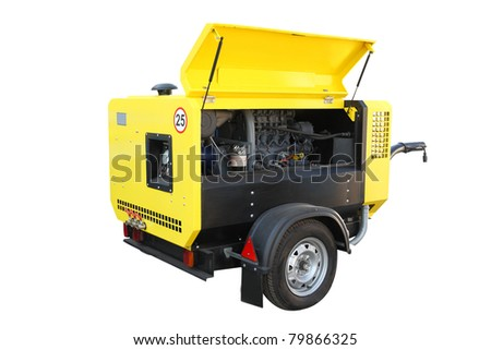 Air Compressor Stock Images Royalty Free Images Amp Vectors