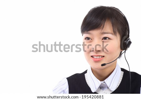 The image of telemarketers in Korea, Asia