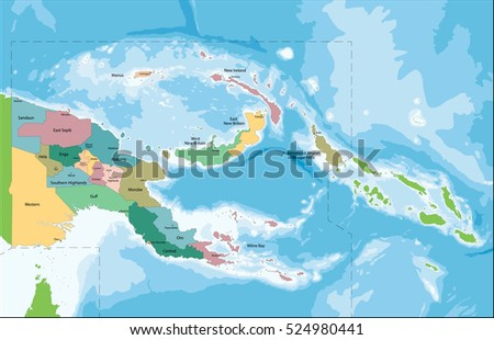 The Independent State of Papua New Guinea is an Oceanian country that occupies the eastern half of the island of New Guinea and its offshore islands in Melanesia.