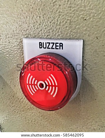 Buzzer Stock Images Royalty Free Images Amp Vectors