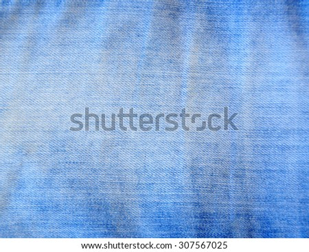 the jeans for background - stock photo