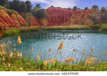 Bauxite Stock Images Royalty Free Images Amp Vectors Shutterstock