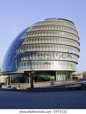 the london assembly building uk england europe