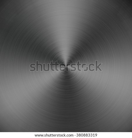 The mild steel surface background