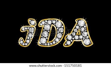 The name ida Stock Photos, The name ida Stock Photography ...