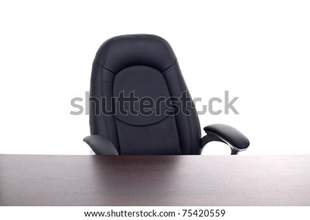 The Office - stock photo