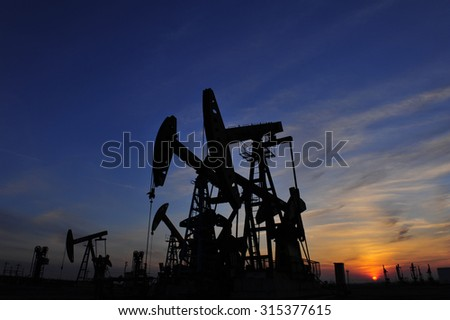 The oil pump