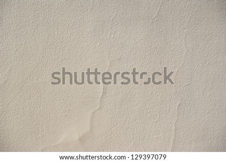 the old concrete wall in grunge style - stock photo