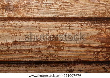 The old grunge wood planks. Background design element. Texture of old wood.