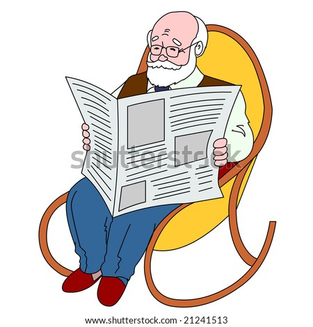 Jesus Reading Bible Stock Illustration 182326196