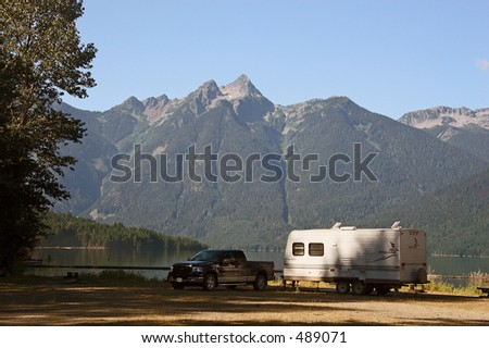 The Perfect RV Site