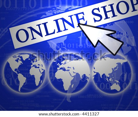 The possibilities of online commerce