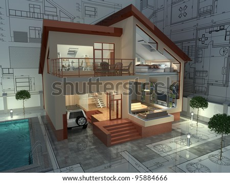 The project house