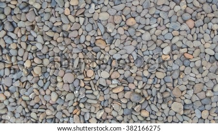 The rock wall seamless texture, Back ground - stock photo