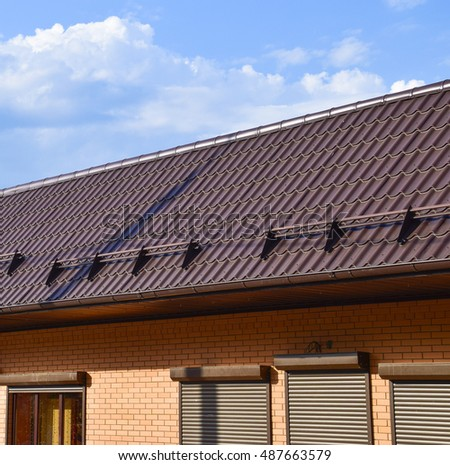 roof store