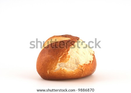 "The so called ""chestnut"" ist a well known pastry especially in South Germany and Bavaria"