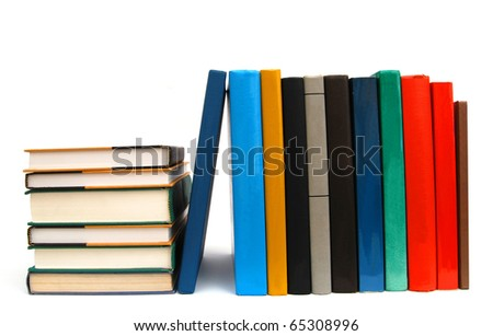 the sorting horizontal book file
