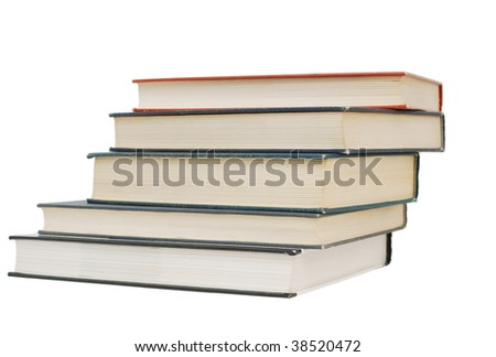 the 'stair' textbooks