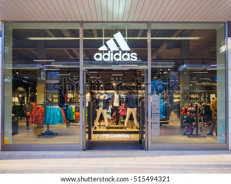 adidas outlet store viladecans