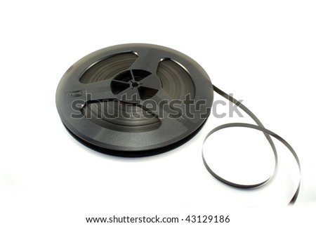 The tape recorder coil