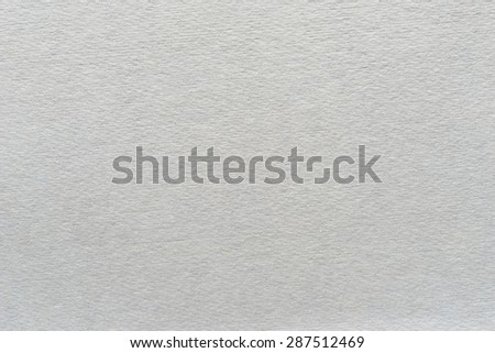 The texture is light cardboard, old, close-up . - stock photo