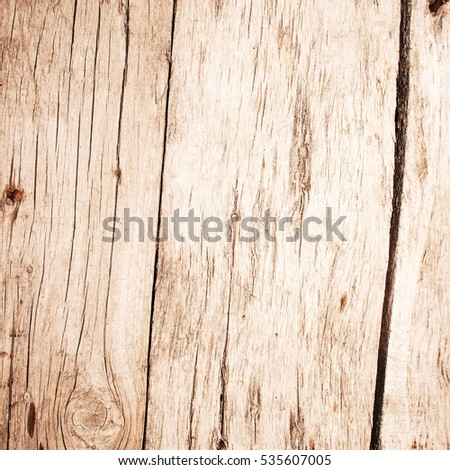 The texture of old wood. Image of the surface of old wood.
