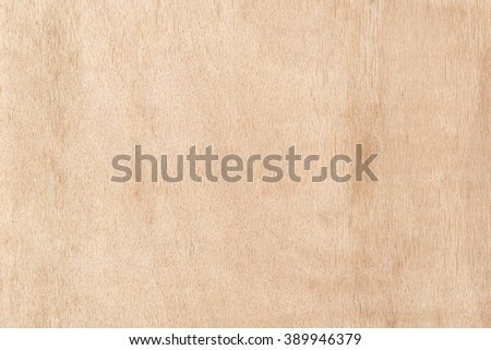 the texture of plywood