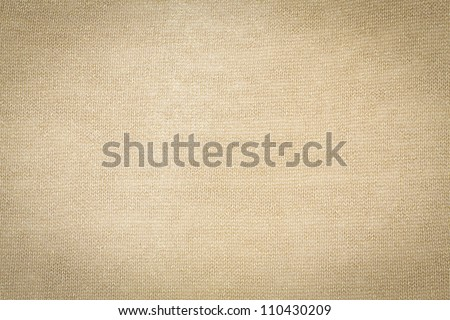 The texture of the fabric - stock photo