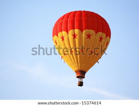 The 26th Annual New Jersey Festival of Ballooning in Readington, NJ on July 25-27, 2008 - with 125 hot-air balloons