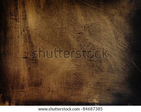 the very grunge abstract  Industrial metal background - stock photo