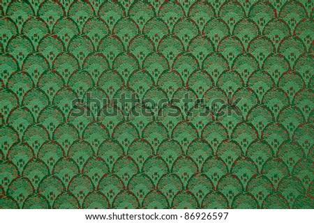 The Wallpaper texture - stock photo
