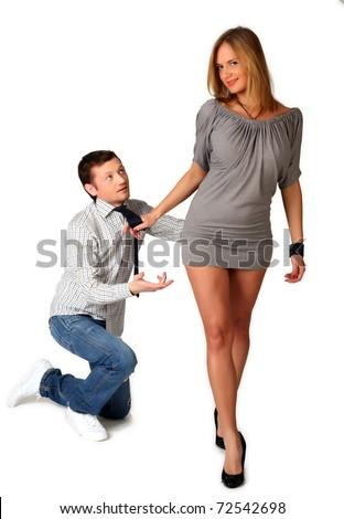 Men Who Control Women Sexually 52