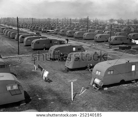Mobile Home Park Stock Images Royalty Free Images