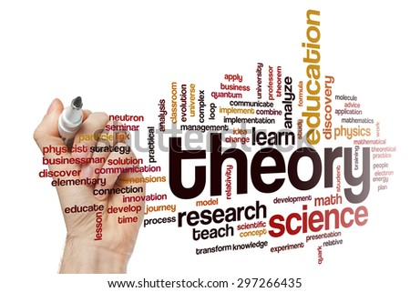 Theory Stock Photos Royalty Free Images Amp Vectors
