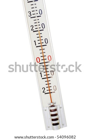 thermometer large - 20