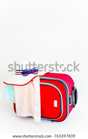 Things for travelling