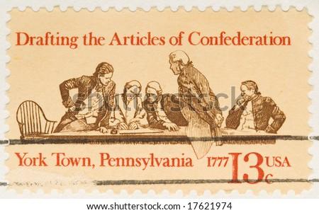 Articles of Confederation Clip Art – Cliparts
