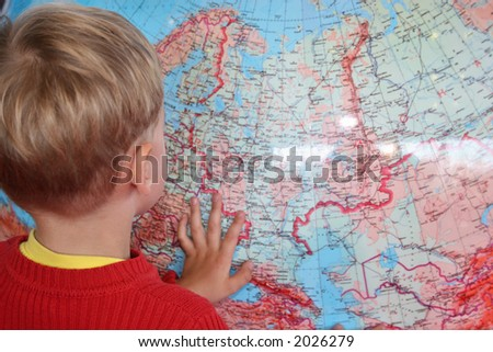 this is my country - stock photo