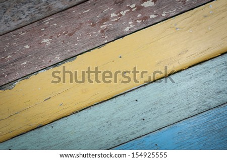 This is the surface of the wood (Effect Version) - stock photo