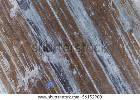 This photo shows a wood texture.