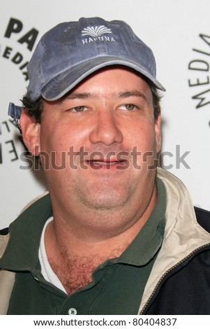 THOUSAND OAKS - JUN 11: Brian Baumgartner at the Paley Center for Media Fifth Annual Celebrity Golf Classic held at the exclusive Sherwood Country Club in Thousand Oaks, California on June 11, 2007