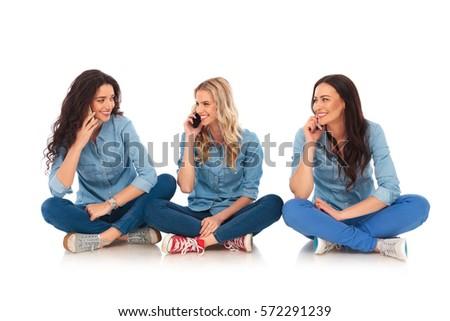 how to speak on the phone