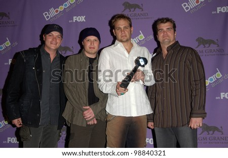 THREE DOORS DOWN at the 2003 Billboard Music Awards at the MGM Grand Las Vegas  sc 1 st  Shutterstock & 3 Doors Down Stock Images Royalty-Free Images u0026 Vectors ... pezcame.com