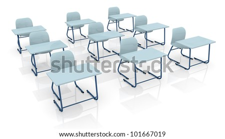 stock images similar to id 105764294 illustration of table and chair