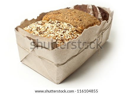 Bread Packaging Stock Images, Royalty-Free Images ...
