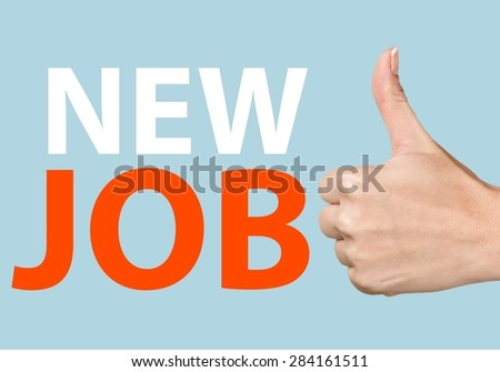 Thumbs Up, Expressing Positivity, Aspirations. - stock photo