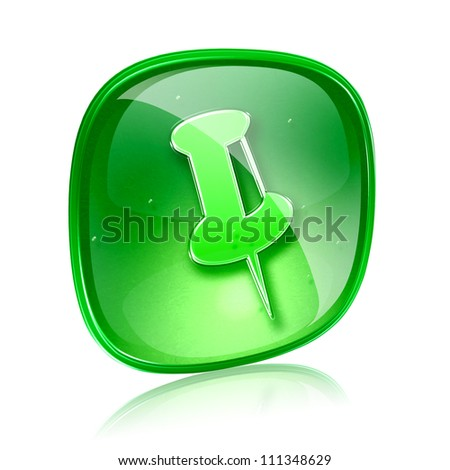 Related pictures red thumbtack tack office pushpin pin media clip art