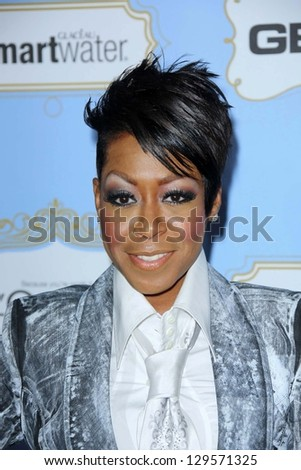 Tichina Arnold at the 6th Annual Essence Black Women in Hollywood Luncheon, Beverly Hills Hotel, Beverly Hills, C A 02-21-13